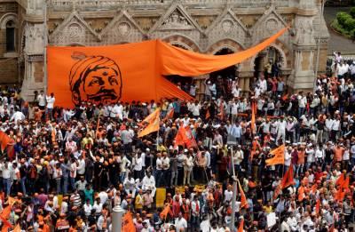 Maharashtra: Maratha outfits call for bandh over demands of CM Fadnavis's apology
