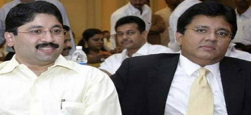 HC sets aside CBI court's order discharging Maran brothers (File Photo)
