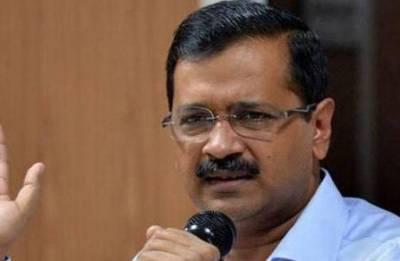 Kejriwal asks Yogi Adityanath to resign if his government cannot maintain the Taj Mahal