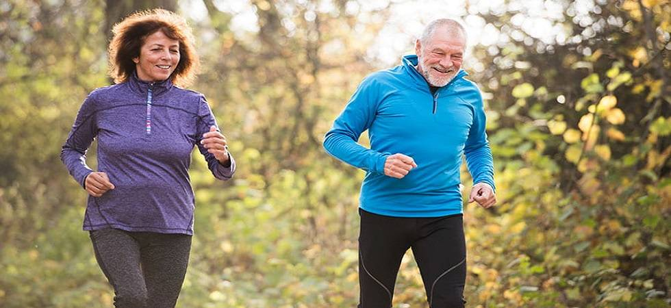 Why older adults should exercise
