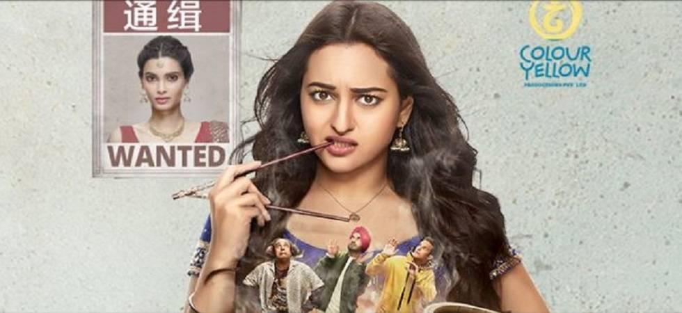 'Happy Bhag Jayegi' runs from Pakistan to China in sequel (Photo: Twitter)