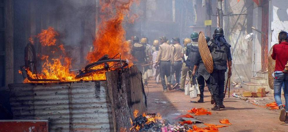 Communal violence on the rise under Modi rule, 111 people killed in 822 incidents in 2017
