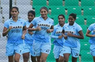 Women's hockey World Cup: India play Ireland in pursuit of first win