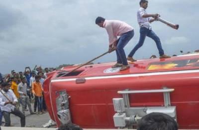 Maratha reservation: 10 reasons Maratha Kranti Morcha stir turned violent