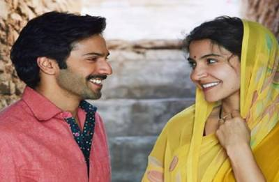 Sui Dhaaga: Anushka Sharma's desi look will make you fall in love with her