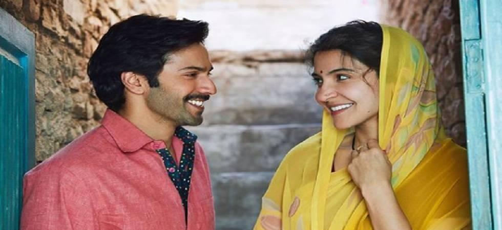 Sui Dhaaga: Anushka Sharma's desi look will make you fall in love with her (Instagram)
