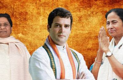Congress' Mayawati-Mamata gameplan may tip poll plank in Modi's favour