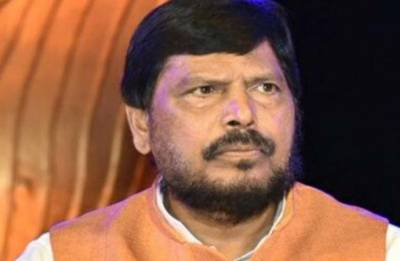 Maratha Reservation should go up from 50 pc to 75 pc, says Union Minister Ramdas Athawale