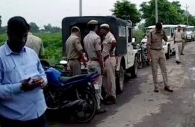 NHRC notice to Rajasthan government over Alwar lynching case