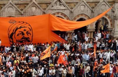 Five MLAs resign for Maratha quota cause