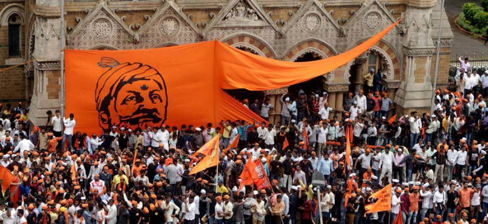 Five MLAs resign for Maratha quota cause (File Photo)