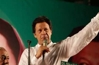 Imran Khan's victory: India may do well to wait and watch