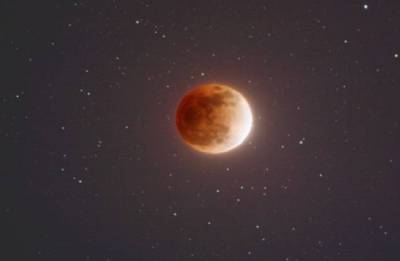 Lunar Eclipse - Chandra Grahan 2018: Rain and cloudy skies may disappoint viewers