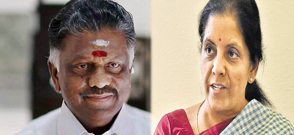 Stalin demands resignation of Nirmala Sitharaman, O Panneerselvam over air-ambulance incident