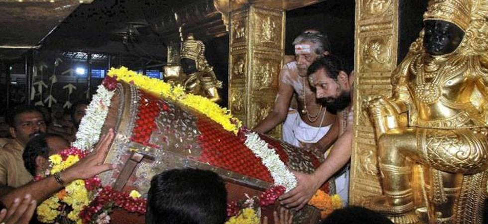 Another Ayodhya' if Sabarimala ban on women scrapped: Petitioners (PTI Photo)