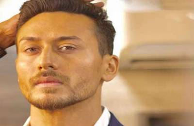 Tiger Shroff's look alike; you will look twice to believe it
