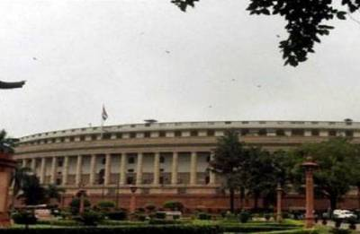 Parliament passes bill for quick prosecution in cheque bounce