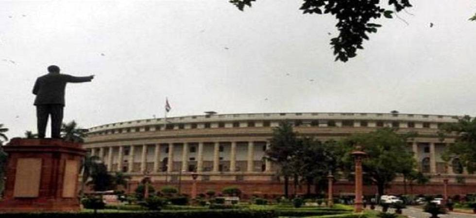 Parliament passes bill for quick prosecution in cheque bounce (Photo- PTI)