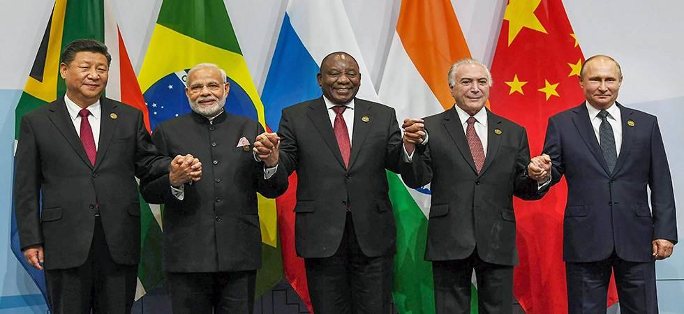 BRICS blues and India's concern (Photo: PTI)