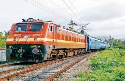 Train services affected in Asansol division