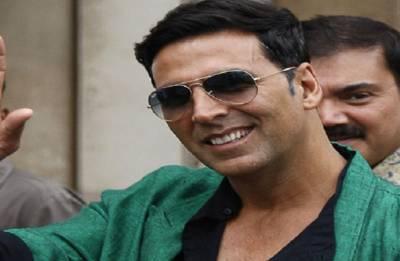 Akshay Kumar confirms script issues behind his exit from Gulshan Kumar biopic