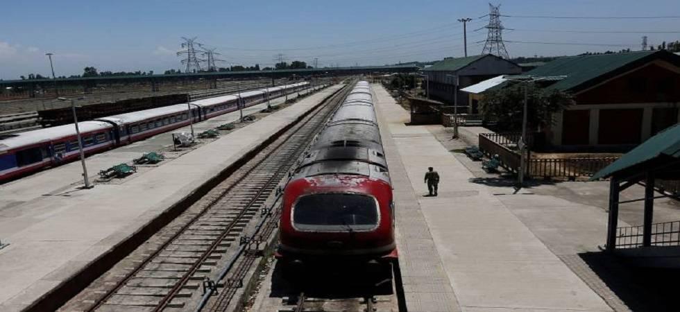 Northern Railways (File Photo- PTI)