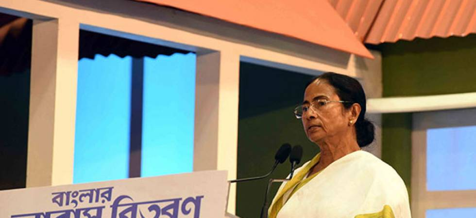 Mamata Banerjee accuses Prime Minister of misleading the people