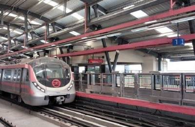 Pink Line's South Campus-Lajpat Nagar section to connect 4 major markets, cut travel time