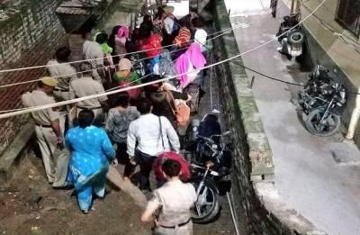 One arrested, car recovered in Delhi's Munirka rescue case