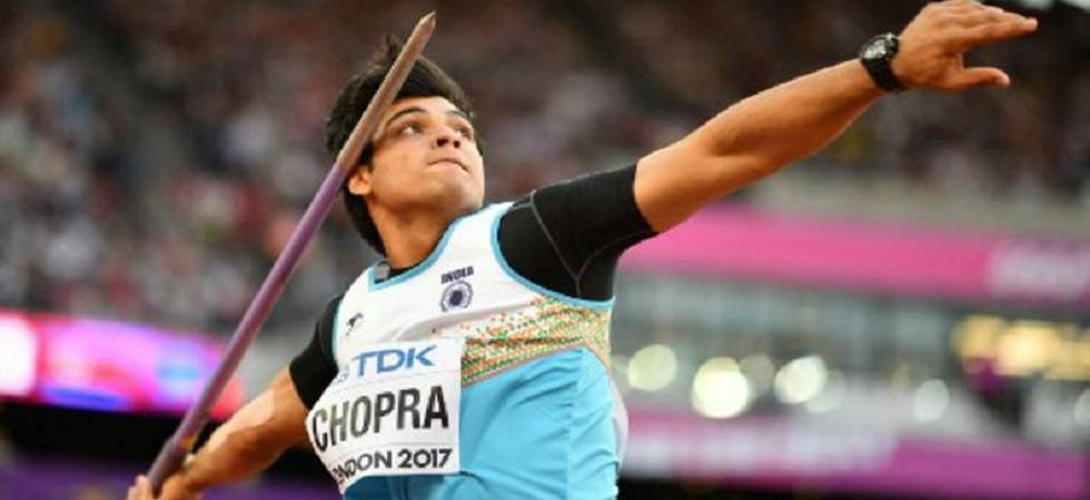Javelin thrower Neeraj Chopra qualifies for Diamond League Final (Photo: Twitter)
