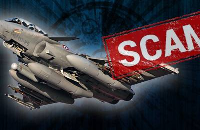 Why Rafale deal can't become a scam