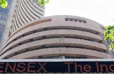 Sensex rallies over 300 pts; Nifty breaches 11,200 mark