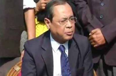 Justice Rajan Gogoi raises 'problem' in change of CJI, calls for 'consistent policy'