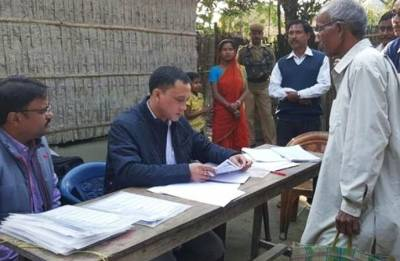NRC: The political hot potato in Assam