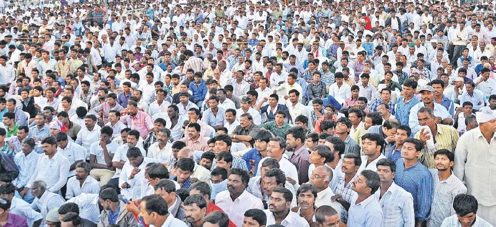 Telangana government to take up census for backward classes (Photo: PTI)