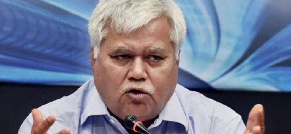 TRAI Chief's Aadhaar details leaked after he challenged hackers to prove its vulnerability (PTI Photo)