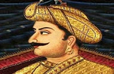 Over 1,000 'war rockets' of Tipu Sultan unearthed