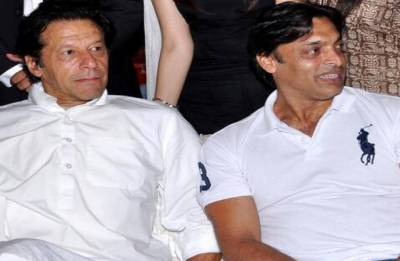 Shoaib Akhtar congratulates Imran Khan, believes Pakistan will become 'Asian Tiger'