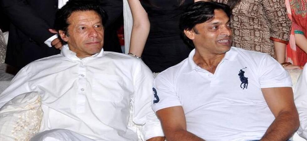Shoaib Akhtar congratulates Imran Khan, believes Pakistan will become 'Asian Tiger' (Photo: Twitter)