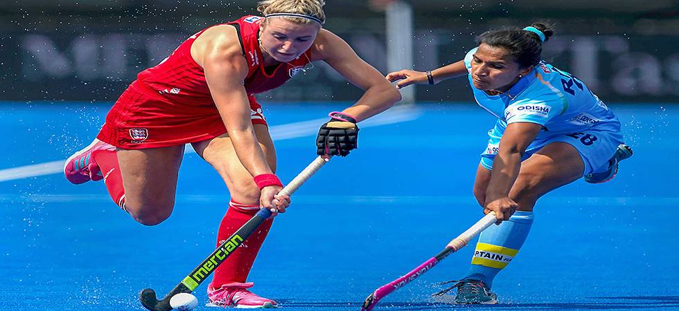 Women's Hockey World Cup 2018, India vs USA: Timings, Venue, Where To Watch, Live Coverage (Photo: PTI)