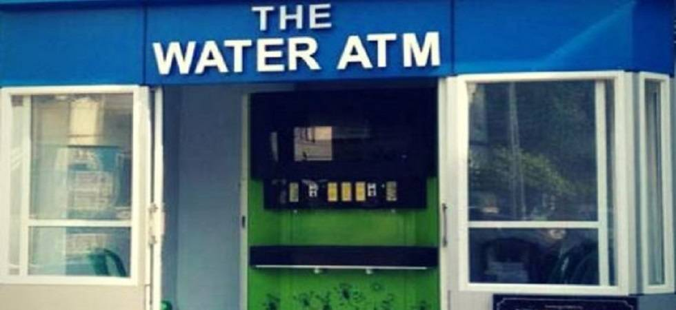 Nagaland's first 'Water ATM' launched at Kohima College (Representative Image)