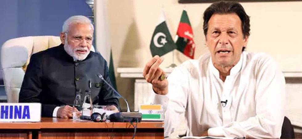 PM Modi congratulates PTI chief Imran Khan, hopes democracy will take deeper roots in Pakistan