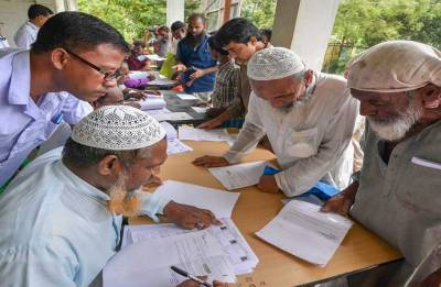 Students' body calls for extension of NRC to other Northeastern states
