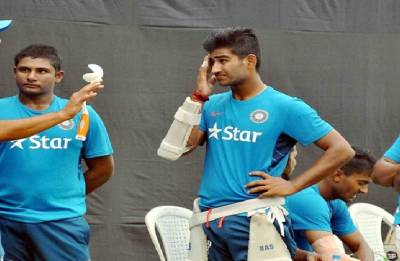 India U-19s trounce Sri Lanka U-19s by six wickets