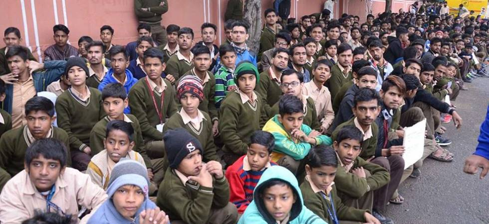 Deaf, mute students protest in Jaipur, accuse govt of ignoring needs (File Photo)