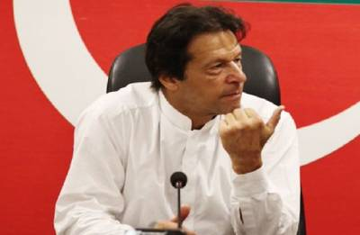 Pakistan election body seeks written reply from Imran Khan over controversial vote