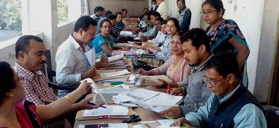 Assam NRC: Government must move beyond identifying illegal immigrants (File Photo)
