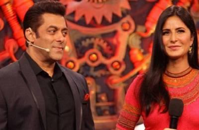 Katrina Kaif to play the love of Salman Khan's life in Bharat