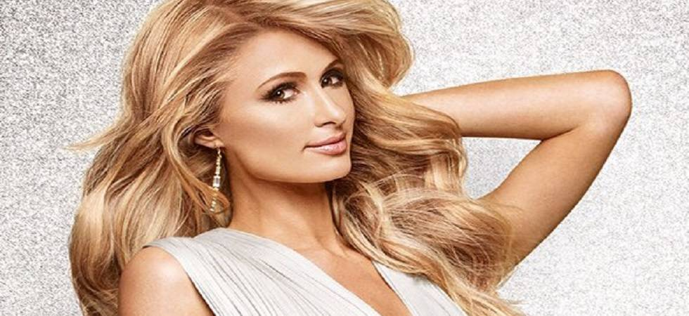 Can't wait to have a baby, says Paris Hilton (Photo: Twitter)