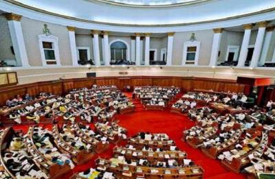 West Bengal Assembly passes motion against NRC final draft